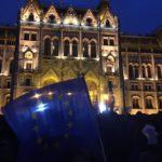 Kép- és videóriport a január 5-i tüntetésekről