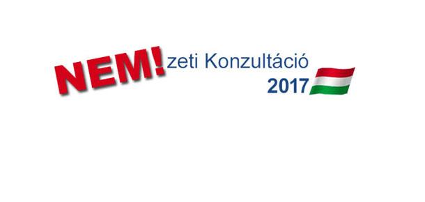 NEM!zeti konzultáció