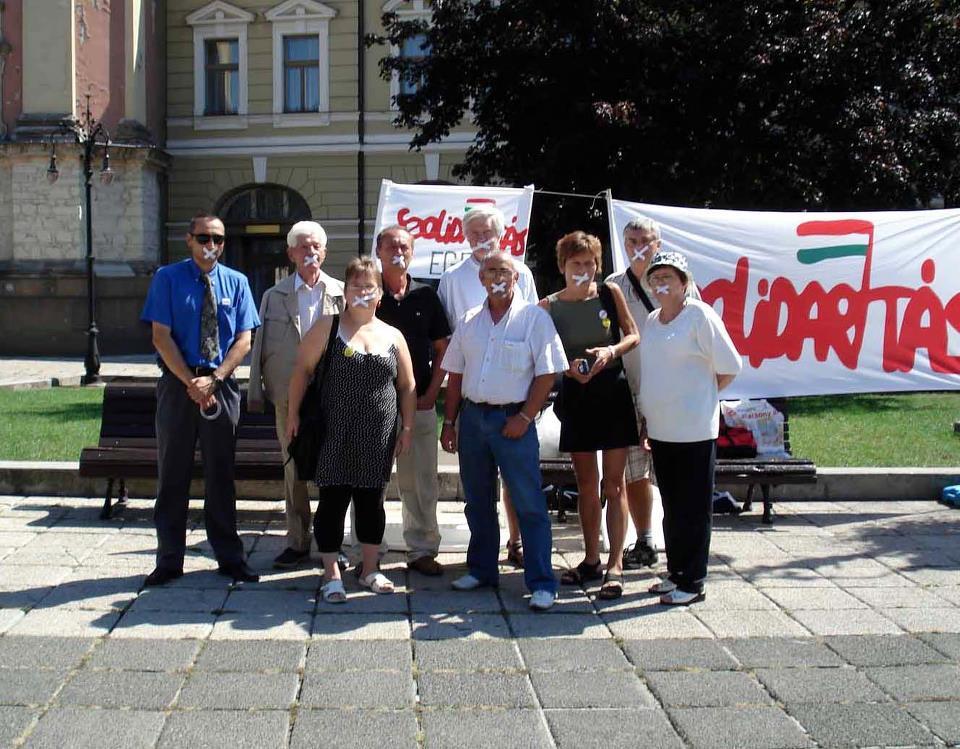 Szolidaritás Eger