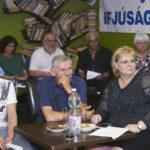A Szolidaritás Mozgalom közgyűlése
