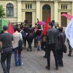 Stop gyűlölet – Szegeden a Szolidaritás