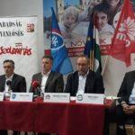 Debrecenben is tagja az ellenzéki összefogásnak a Szolidaritás