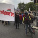 Támogatjuk a pedagógusok november 30-ra tervezett demonstrációját