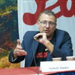 """Székely Sándor az öt ellenzéki pártnak: """"tiszta szívvel kérlek benneteket, álljatok ki a jelöltetek mögül"""""""