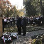 A XV. kerületben is emlékeztünk október 23-án – képriport