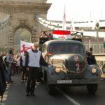 Május 1-én autós tüntetést tart a Magyar Szolidaritás Mozgalom